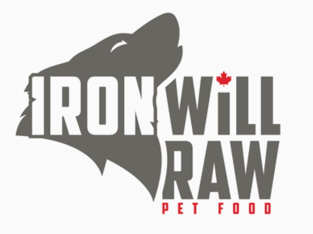 Iron Will Raw Pet Food