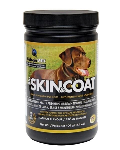 Biologic Vet Skin & Coat