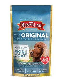 Missing Link Skin & Coat