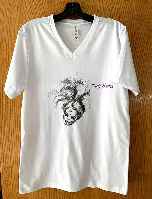 'Dirty Barbie' T-Shirt