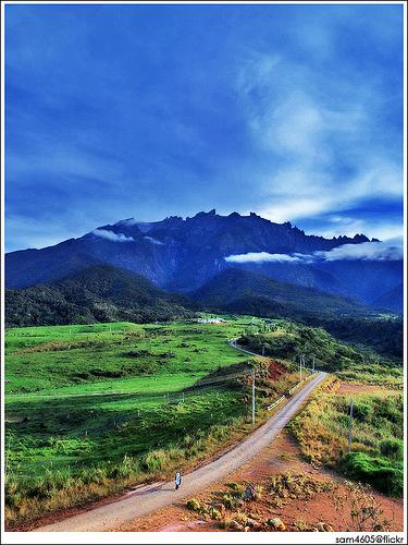 Mount Kinabalu - Kundasang View 007.jpg