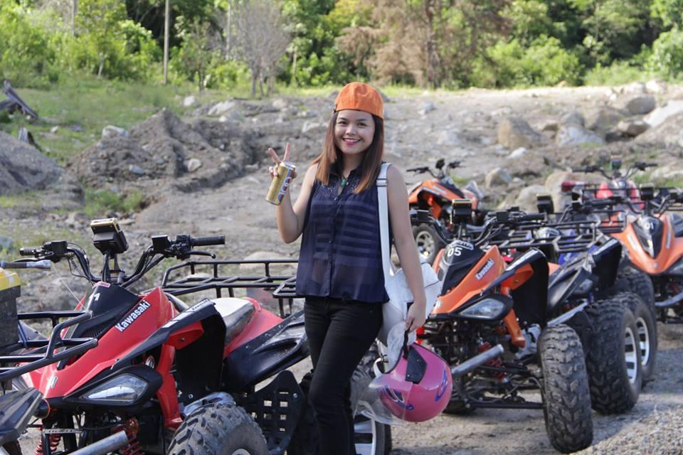 ATV Borneo Adventure