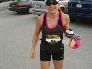 2013 Spring Marathon