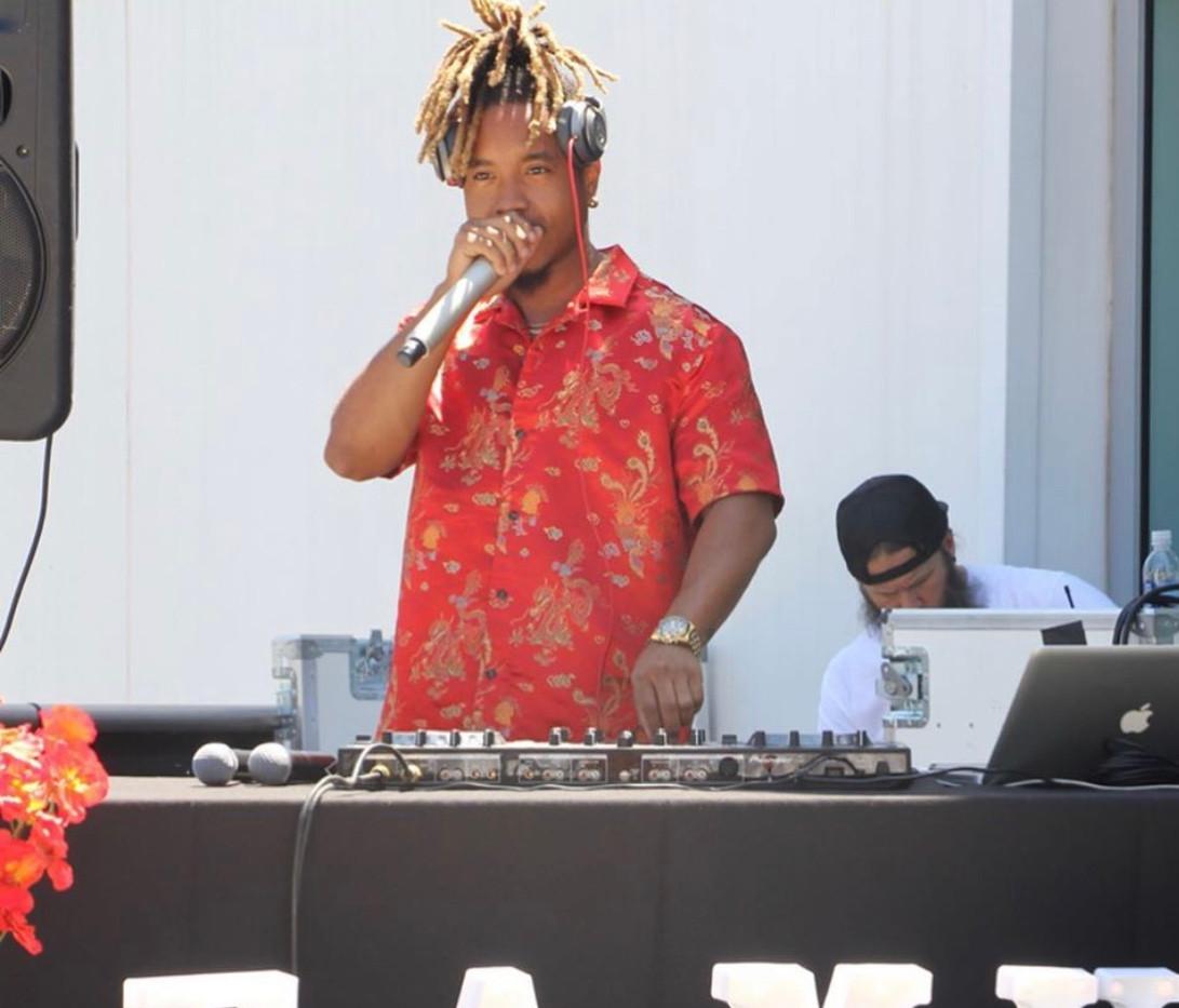 DJ Rockomal