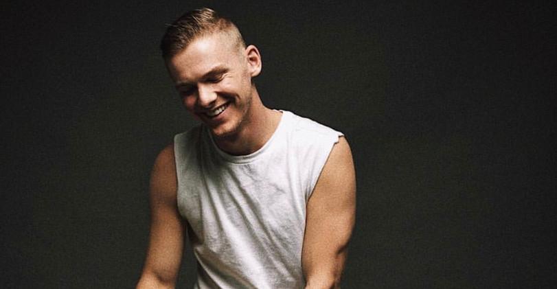 Dancer- Brandon Hud