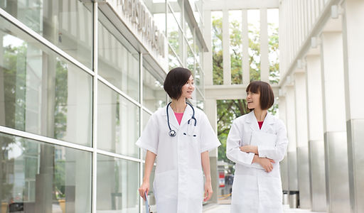 Medical Facility Security Services