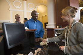 Best Bank Security Guards in San Diego