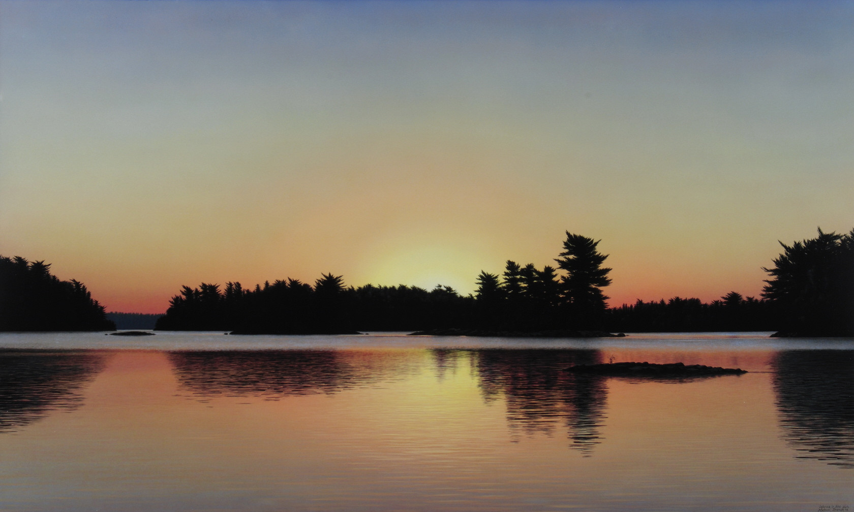 """Islands In The Sun"""