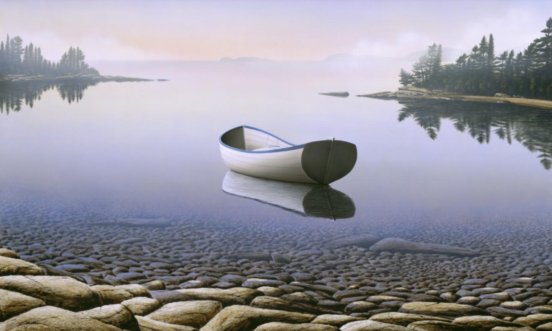 """Maine Mist"""