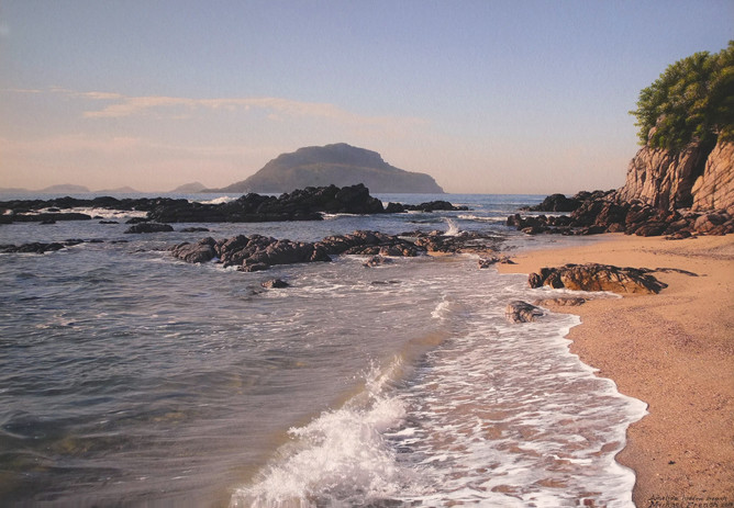 """""""Amelia´s Hidden Beach"""""""