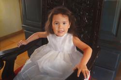 """""""Amelia Almost Four"""""""