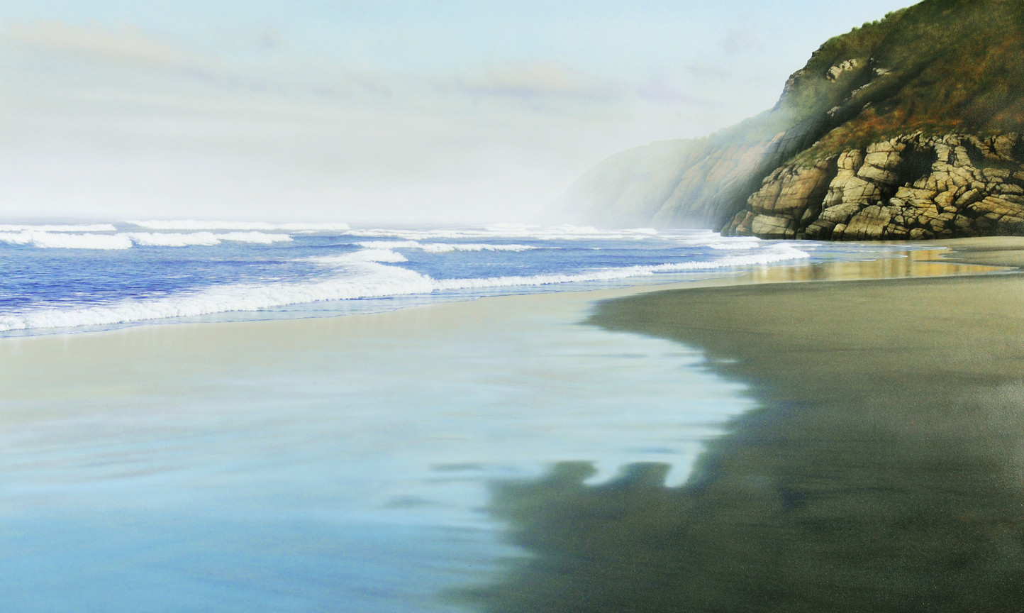 """The Wild Coast"""
