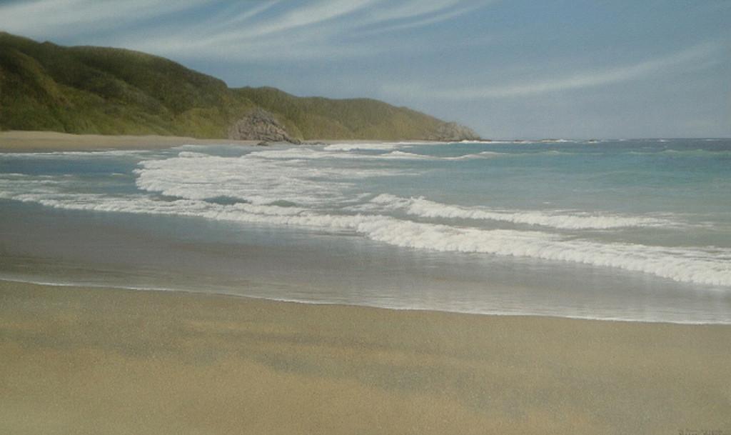 """La Playa Tranquila"""