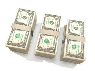 Money talks: partnering to solve financial conflict