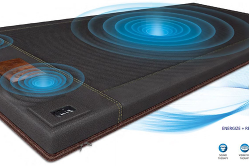 The BioAcoustic Mat™ Single size 79 x 39 x 3