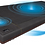 Thumbnail: The BioAcoustic Mat Pro™ Massage table size 79 x 28 x 3
