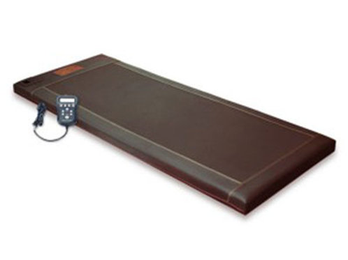 The BioAcoustic Mat Pro™ Massage table size 79 x 28 x 3