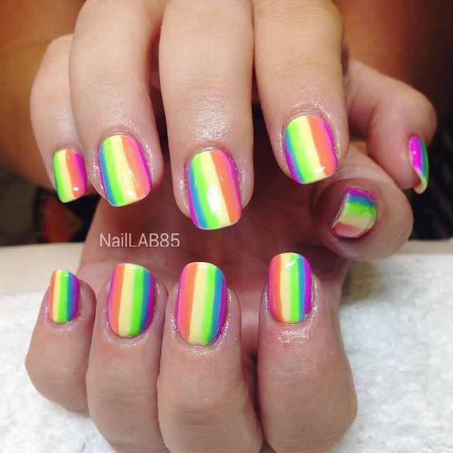 #naildesign #andfeature #nailfeature #nailstagram #nailart #nailartaddict #nailpro #nailpromote #nai