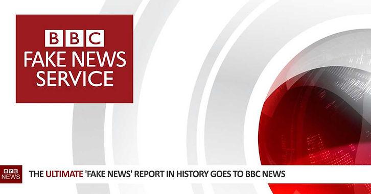 manipulacja kłamstwa BBC lies bias fake news Kajetan Soliński