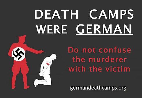 Nazi German Death Camps Auschwitz Majdanek second world war holocaust jews polish poles extermination murder by Hitler Germany Kajetan Solinski