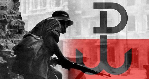 Powstanie Warszawskie Wielka Brytania Kajetan Solinski
