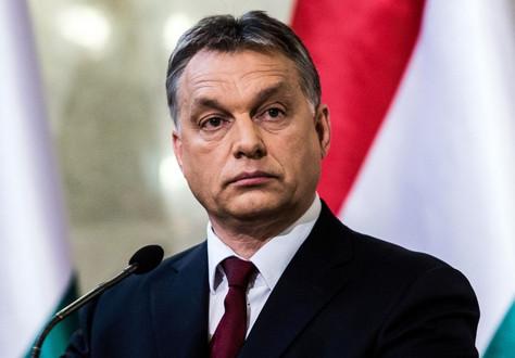 Viktor Orban: Unijni biurokraci są wściekli, bo Polska zmierza do bycia silną