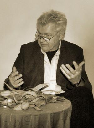 ZMARŁ KRZYSZTOF DERDOWSKI - polski pisarz, dziennikarz, krytyk literacki, autor sztuk teatralnych, w