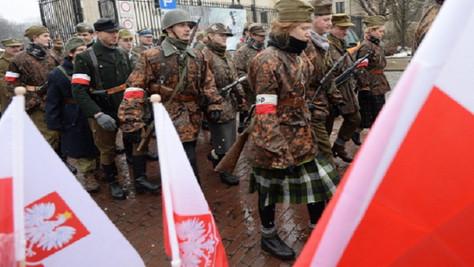 Cała Polska oddaje cześć bohaterom i obchodzi Narodowy Dzień Pamięci Żołnierzy Wyklętych.