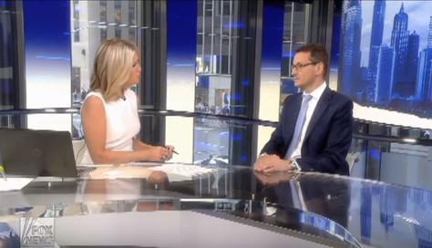 Morawiecki rozmawia o polskiej polityce imigracyjnej w Fox News (WIDEO)