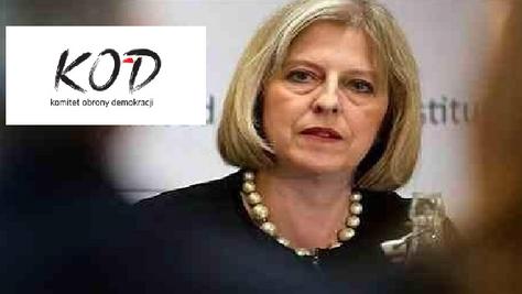 Anglia – Polacy składają wniosek o delegalizację KOD do Home Office