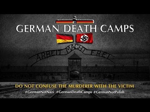 Nazi German Death Camps Auschwitz Majdanek second world war holocaust jews polish poles extermination murder by Hitler Germany