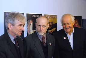 Jan Kaja Jacek Solinski Mieczyslaw Franaszek