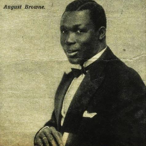 O afrykańskim jazzie, Polsce Podziemnej i Paryżu Północy