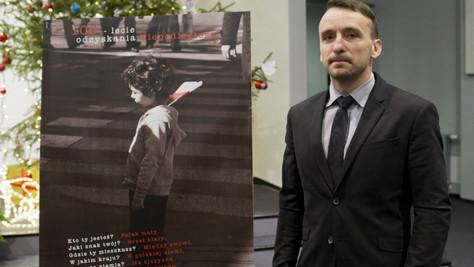 Wybrano projekt plakatu na 100-lecie niepodległości Polski