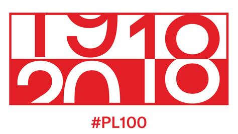 #PL100: Inauguracja obchodów 100. rocznicy odzyskania niepodległości przez Polskę