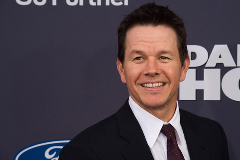 MARK WAHLBERG - on Faith, Family, Hard Work, and What He Prays For