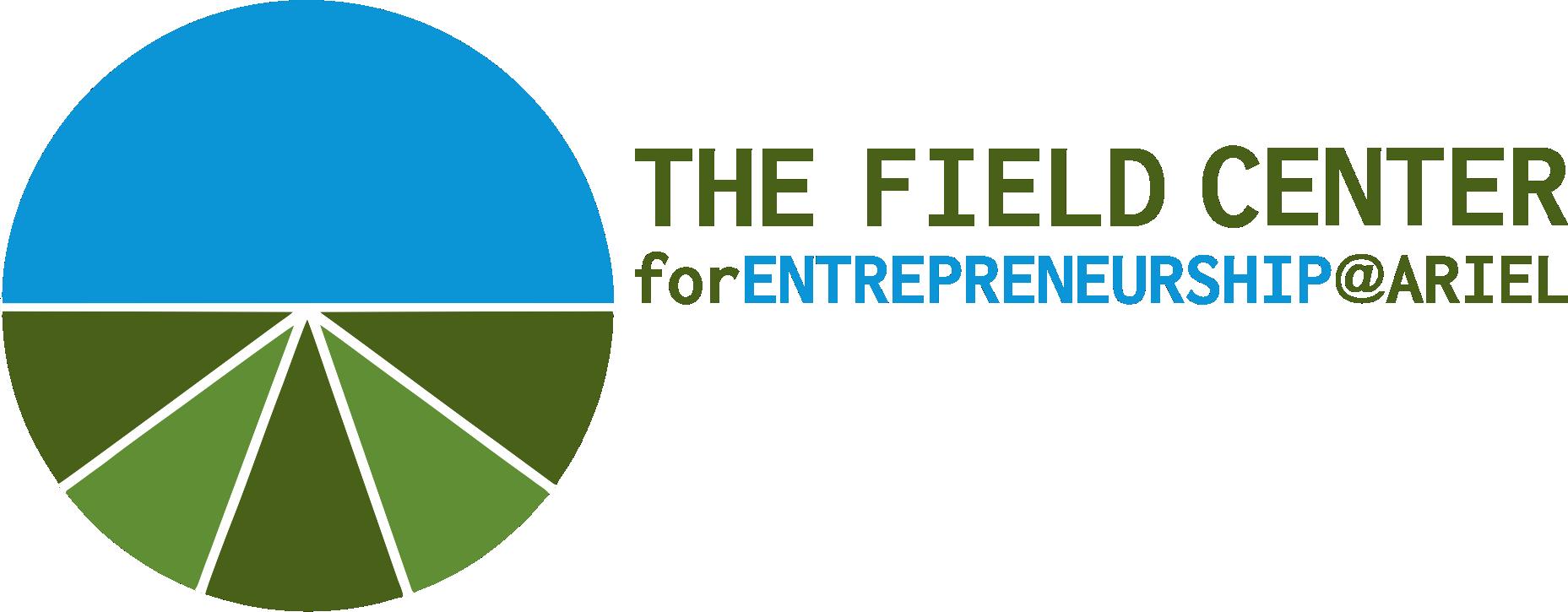 Лого The field center