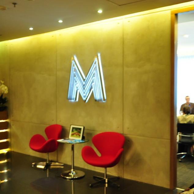 Markplus Inc