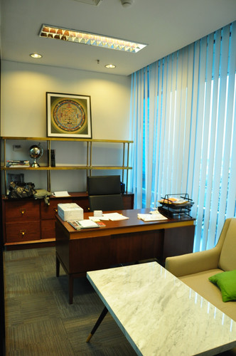 Director offices