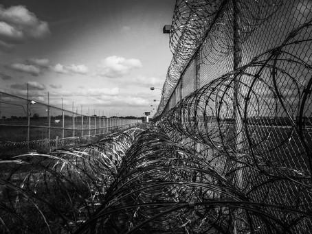 The Prison-Industrial Complex