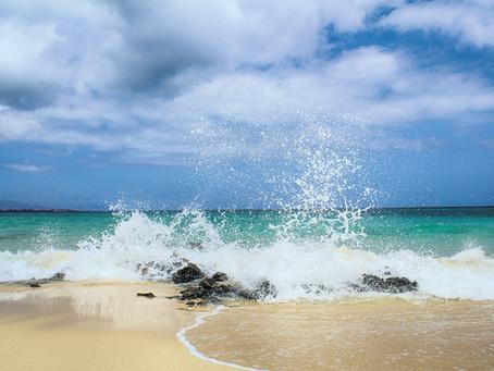 Beach Spanish - Useful Phrases to Help You On La Playa