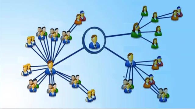 Comment réseauter efficacement ?