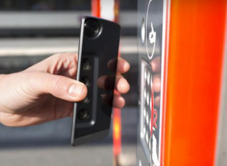 """Mobile Payments in Parking – What Cities Need to Know"""