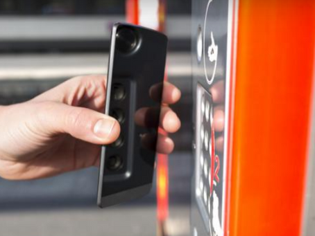 """""""Mobile Payments in Parking – What Cities Need to Know"""""""