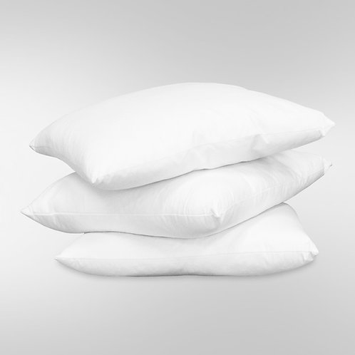 Sleeping Pillow: Synthetic