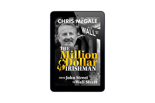 The Million Dollar Irishman
