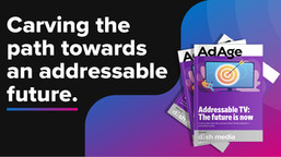 Addressable TV: The Future Is Now