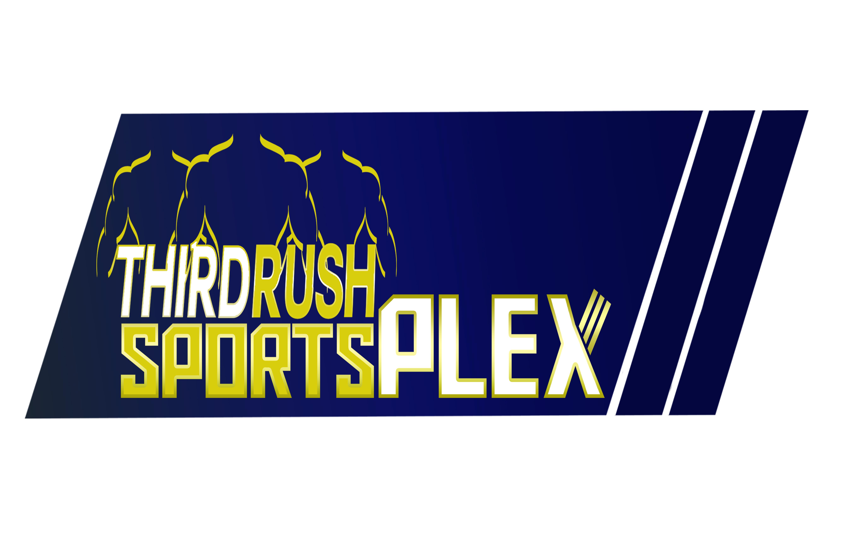 thirdrush sportsplex Logo2