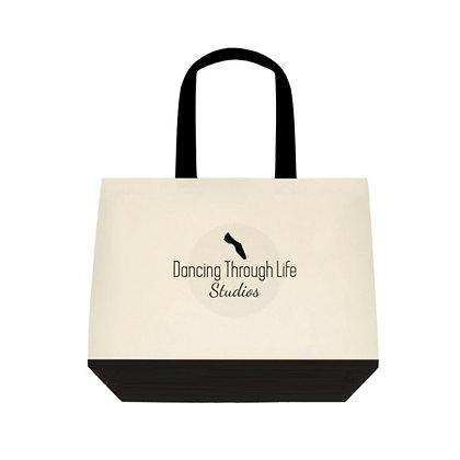 DTLS Tote Bag