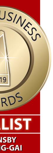 DTLS Finalist 2019